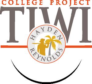 Hayden Reynolds Tiwi College Project
